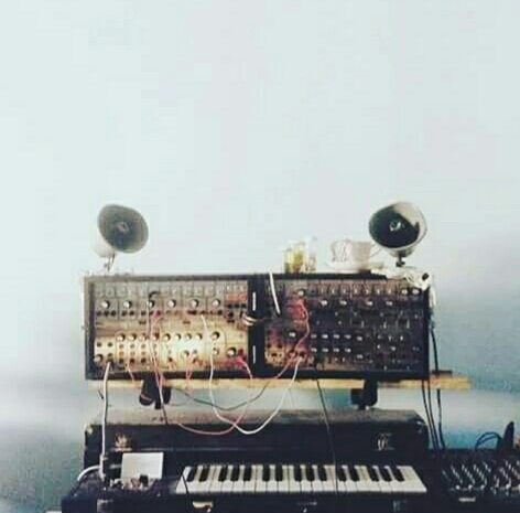 sara gold studio synths