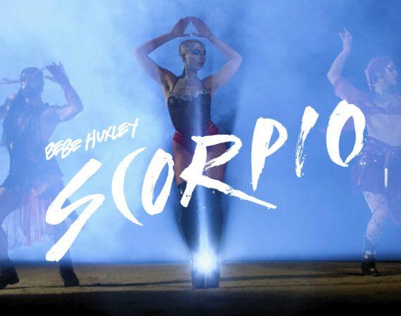 r/n bebe huxley scorpio video release