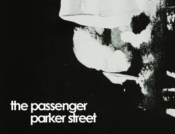 passenger parker street