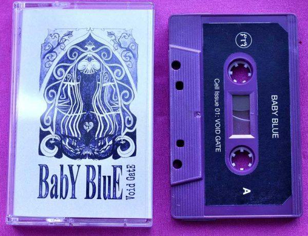 Baby Blue Void Gate