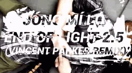 jono mi lo - end of light 2.5 - vincent parker remix