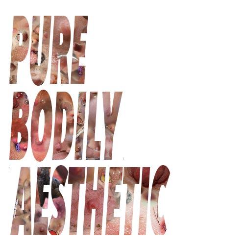 pure bodily aesthetic erica lapadat-janzen meli