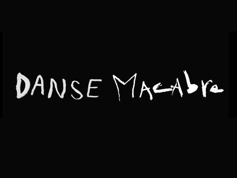 Danse Macabre Title